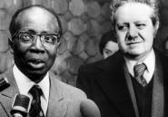 Les poèmes de Léopold Senghor peuvent enfin être déclamés dans sa langue natale