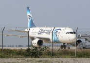 L'appareil d'Egypt Air détourné symbolise les failles sécuritaires de l'aviation égyptienne