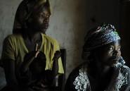 Le gouvernement congolais préfère verser de l'argent à des footballeurs qu'à des femmes violées