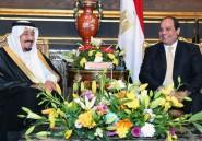 Le peuple égyptien ne supporte pas de voir Al-Sissi s'agenouiller devant l'Arabie Saoudite