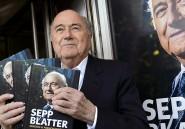 Quand Sepp Blatter était envoyé au Burundi pour convaincre Nkurunziza de se retirer