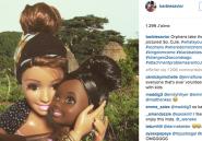 Il n'y a rien de mieux que des Barbies pour dénoncer le «volontourisme» en Afrique