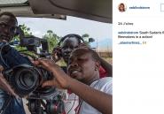 Au Soudan du Sud, les cinéastes veulent montrer une autre image de leur pays