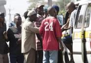 Choisissez les meilleures heures pour marcher dans les rues de Nairobi sans vous faire écraser