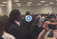L'émouvante vidéo de la joie des victimes après la condamnation de l'ex-dictateur Hissène Habré