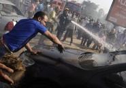 Comment les activistes égyptiens s'organisent face à la «répression préventive»