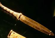 Le poignard en métal extraterrestre de Toutankhamon en dit beaucoup sur l'Egypte antique