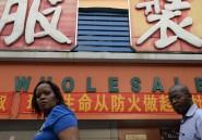 Le rêve chinois des migrants africains tourne souvent à l'enfer