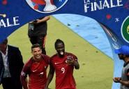 La victoire du Portugal à l'Euro 2016 est aussi un peu celle de la Guinée-Bissau
