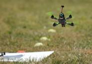 Au Ghana, faire voler un drone sans permis est passible de 30 ans de prison
