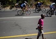 L'équipe qui veut (re)mettre en selle les écoliers d'Afrique du Sud