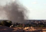 La mort de trois militaires en Libye officialise la présence de soldats français dans le pays