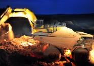 Le bras de fer ardu de l'Etat guinéen contre un géant minier