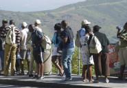 Où les Africains partent-ils en vacances?