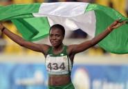 Faute d'argent, les athlètes nigérians ont failli ne pas pouvoir partir aux JO