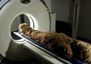 Une momie égyptienne vieille de 2.200 ans souffrait d'ostéoporose