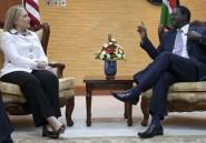 Ces leaders africains qui s'invitent dans la campagne présidentielle américaine