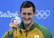 Le premier médaillé africain est un nageur (et ce n'est pas celui que vous croyez)