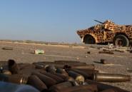 En Libye, les États-Unis dégainent leur arme secrète: le «Punisher»