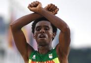 Feyisa Lilesa, probable réfugié politique du sport