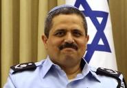 Comment le chef de la police israélienne justifie les contrôles fréquents des Juifs éthiopiens