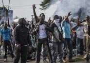 Au Gabon, la victoire contestée d'Ali Bongo stigmatise le Haut-Ogooué