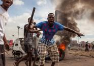 Après de violents affrontements, la ville de Kinshasa fume et compte ses morts