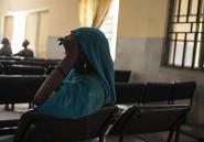 Elles étaient les femmes de combattants de Boko Haram et amoureuses