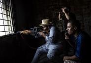 En Libye, les djihadistes de l'EI offrent des ceintures explosives à leurs futures femmes