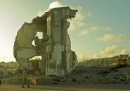 En Somalie, le succès bizarre du tourisme des ruines de la guerre civile