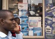 En Ouganda il y a du wifi gratuit, mais à condition d'aller sur les sites autorisés
