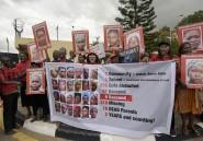 Le Nigeria annonce la libération de 21 lycéennes de Chibok