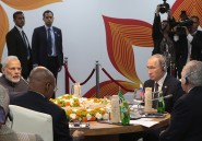 Les BRICS vont-ils finir par dominer le monde?