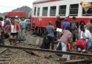 Le silence de Bolloré ulcère les Camerounais après la catastrophe ferroviaire d'Eseka