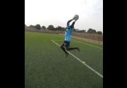 La mort d'une joueuse de foot de la Gambie en Méditerranée symbolise le drame de ce pays