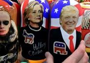 Pour certains dirigeants africains, l'élection de Trump n'est pas une mauvaise nouvelle