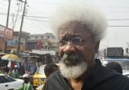 Le premier prix Nobel africain de littérature veut quitter les Etats-Unis