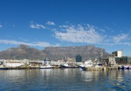 L'Afrique du Sud est la destination préférée des touristes sur le continent
