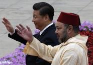 Le Maroc veut bâtir une ville entièrement nouvelle avec l'argent de la Chine
