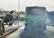 En Afrique, la pollution de l'air tue mais personne ne veut le voir