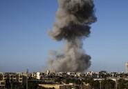 En Libye, les Américains sont toujours présents mais sans le dire vraiment