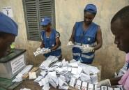Le site de la commission électorale piraté au Ghana avant l'annonce des résultats