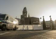 Un Tunisien recherché dans l'attaque du marché de Noël de Berlin