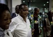 Quand Donald Trump rencontre Denis Sassou-Nguesso