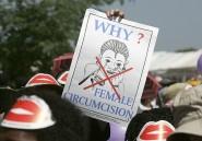 Au Kenya, des écolières se cachent dans les écoles pour échapper à l'excision