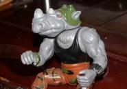 Un robot rhinocéros pour lutter contre le braconnage