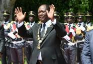 Côte d'Ivoire: le président Ouattara gracie 3.100 prisonniers