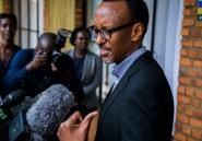 Rwanda: le président Paul Kagame se représentera en 2017