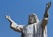 """""""La plus grande"""" statue de Jésus en Afrique inaugurée au Nigeria"""