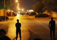 Mauritanie: évasion d'un jihadiste condamné
